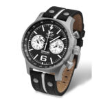 Vostok europe Expedition 6S21-5955199 Leather Strap
