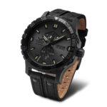 Vostok Europe Everest YN84-597D542 Leather