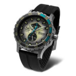 Vostok Europe Everest YN84-597A544 Leather