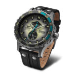 Vostok Europe Everest YN84-597A544 Silicon