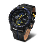 Vostok Europe Everest YM8J-597C547 Leather