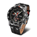 Vostok Europe Everest YM8J-597A549 Leather