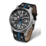 Vostok Europe Expedition NH35A-5955195-Expedition-with-Leather-strap-Big-(White-Background)