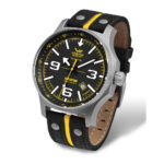 Vostok Europe Expedition NH35A-5955196-Expedition-with-Leather-strap-Big-(White-Background)