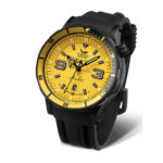Vostok Europe Anchar NH35A-510C530 Silicone Strap