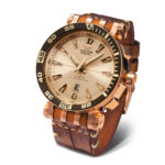 Vostok Europe Energia NH35-575B281-Energia-with-Brown2-Leather-strap copy (1)