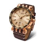 Vostok Europe Energia NH35-575B281-Energia-with-Brown2-Leather-strap copy (3)