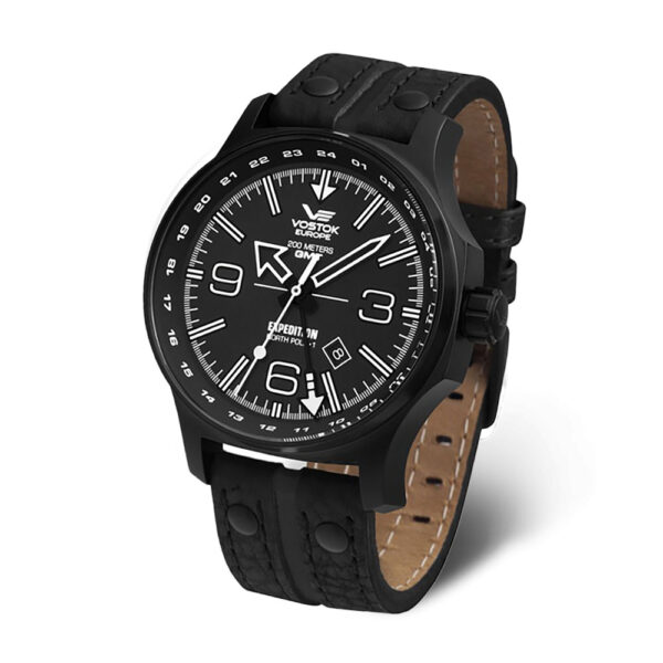 Vostok Europe Expedition 515.24H-595C502