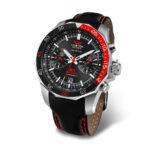 Vostok europe Rocket N1 6S21-2255295 Leather