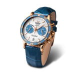 Vostok Europe Undine VK64-515B527 Leather