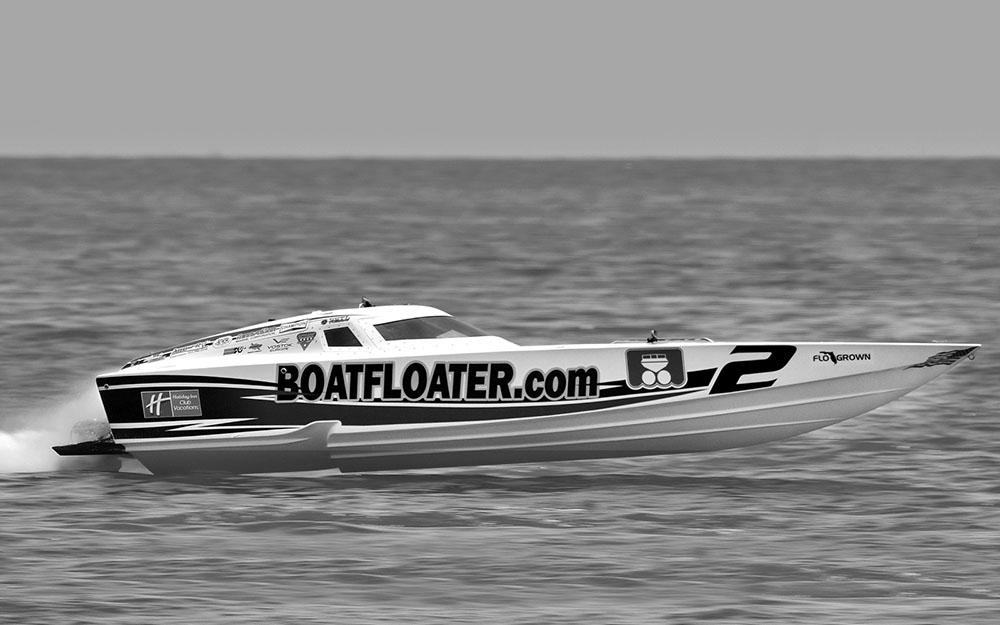 Scott Free Racing
